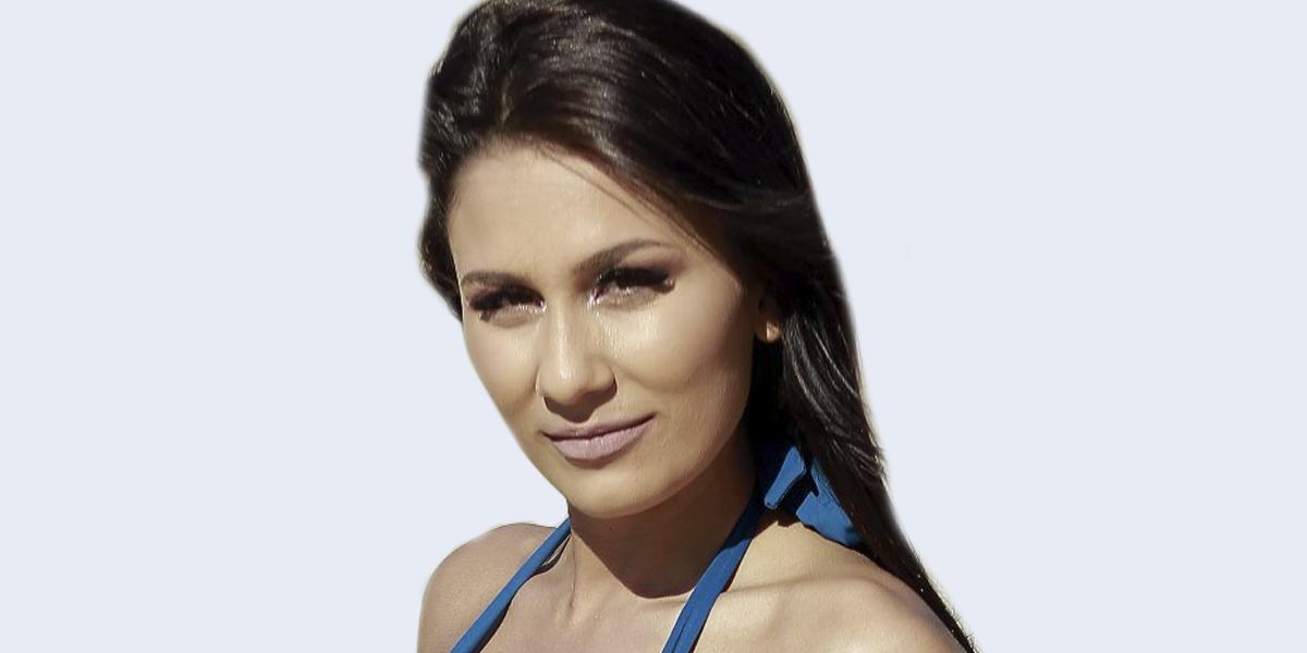 Cláudia Sousa - Mamoplastia de aumento e Lipofilling